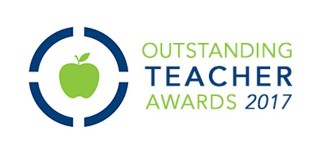 2017 Outstanding Teacher Awards