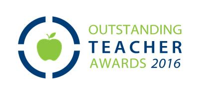 Outstanding Teacher Award 2016