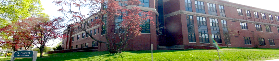 W. L. Chenery Middle School