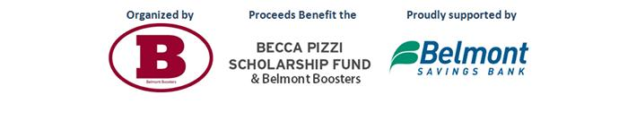 Organized by the Belmont Boosters and sponsored by Belmont Savings Bank