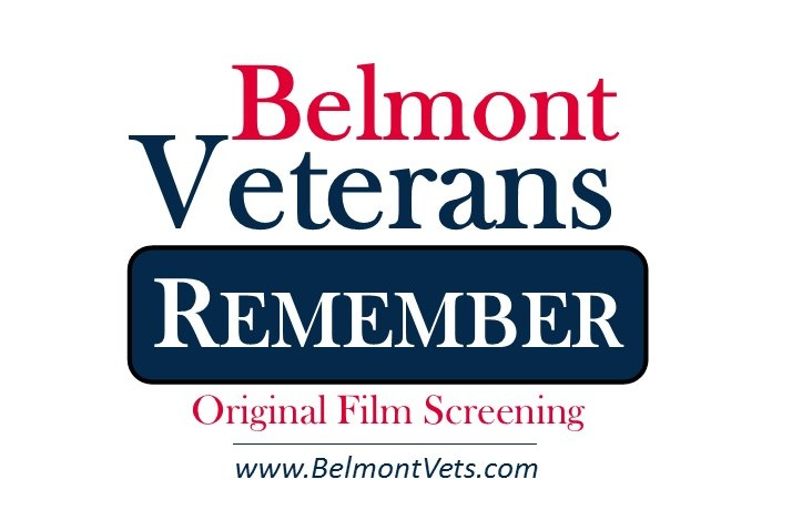 Belmont Veterans Remember