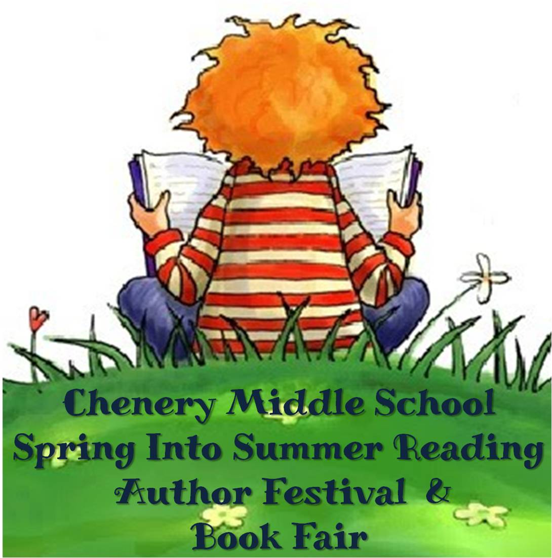 2014 Chenery Middle School Author Festival