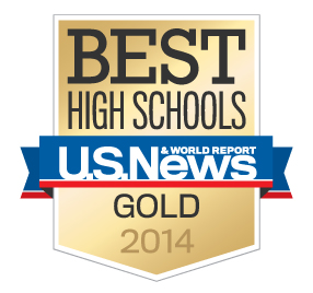 US Best High Schools