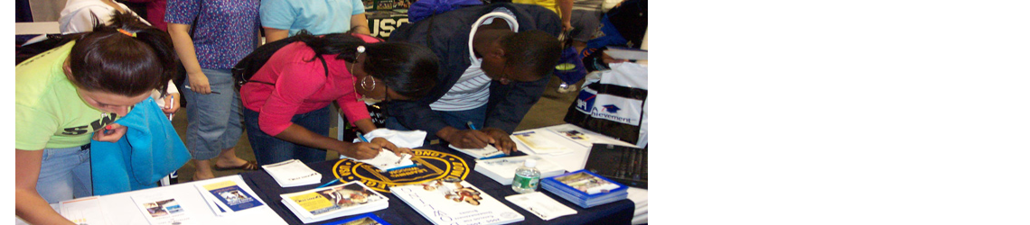 BHS 33rd Annual College Fair