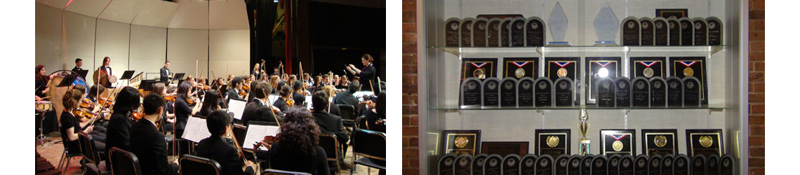 Sixty-six BHS Students Accepted to MMEA 2015 Senior District Festival