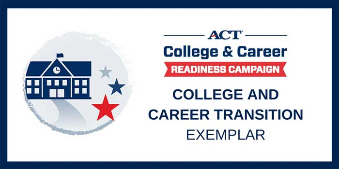 Belmont High School Named Massachusetts ACT College and Career Transition Exemplar
