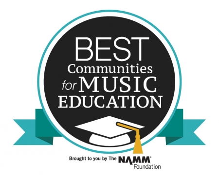 Best Community in Music Education