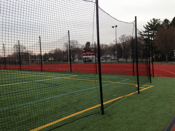 harris field netting