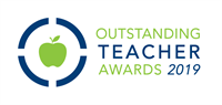 Outstanding Teacher Awards Recipients 2019!