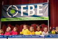 Foundation for Belmont Education Spelling Bee 2019