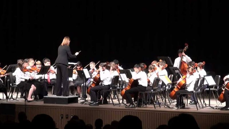 Grade 3-5 Instrumental Music Program Changes > Belmont