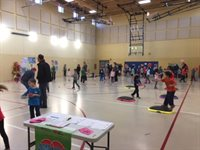 Burbank Jump Rope for Heart