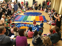 Wellington Preschool Pajama Jam