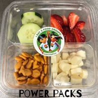 Food Services Power Packs