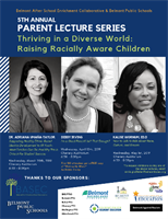 BASEC-BPS Fifth Annual Parent Lecture Series