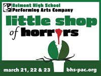 BHS Spring Musical