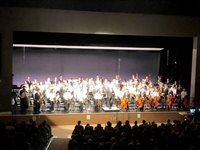 MMEA Senior District Orchestra