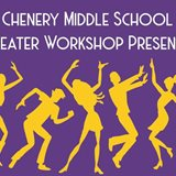 Grade 5-6 Theater Workshop