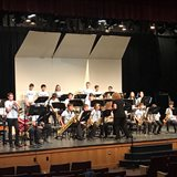 BHS Jazz Ensemble Auditions