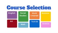 Course Selection Process for the 2020-21 School Year Overview