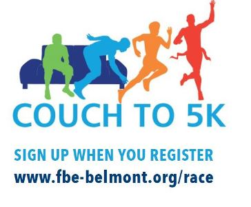 Couch to 5K Run