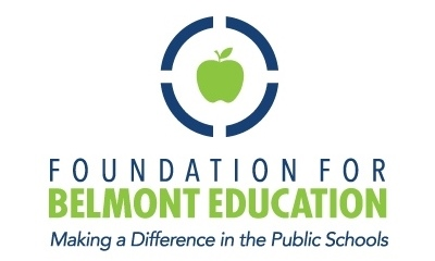 Foundation for Belmont Education Making a Difference in the Public SChools