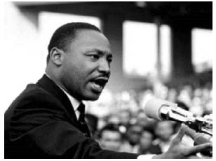 Dr. Martin Luther King, Jr. Community Breakfast