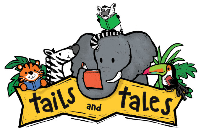 Tails and Tales Summer Reading Program