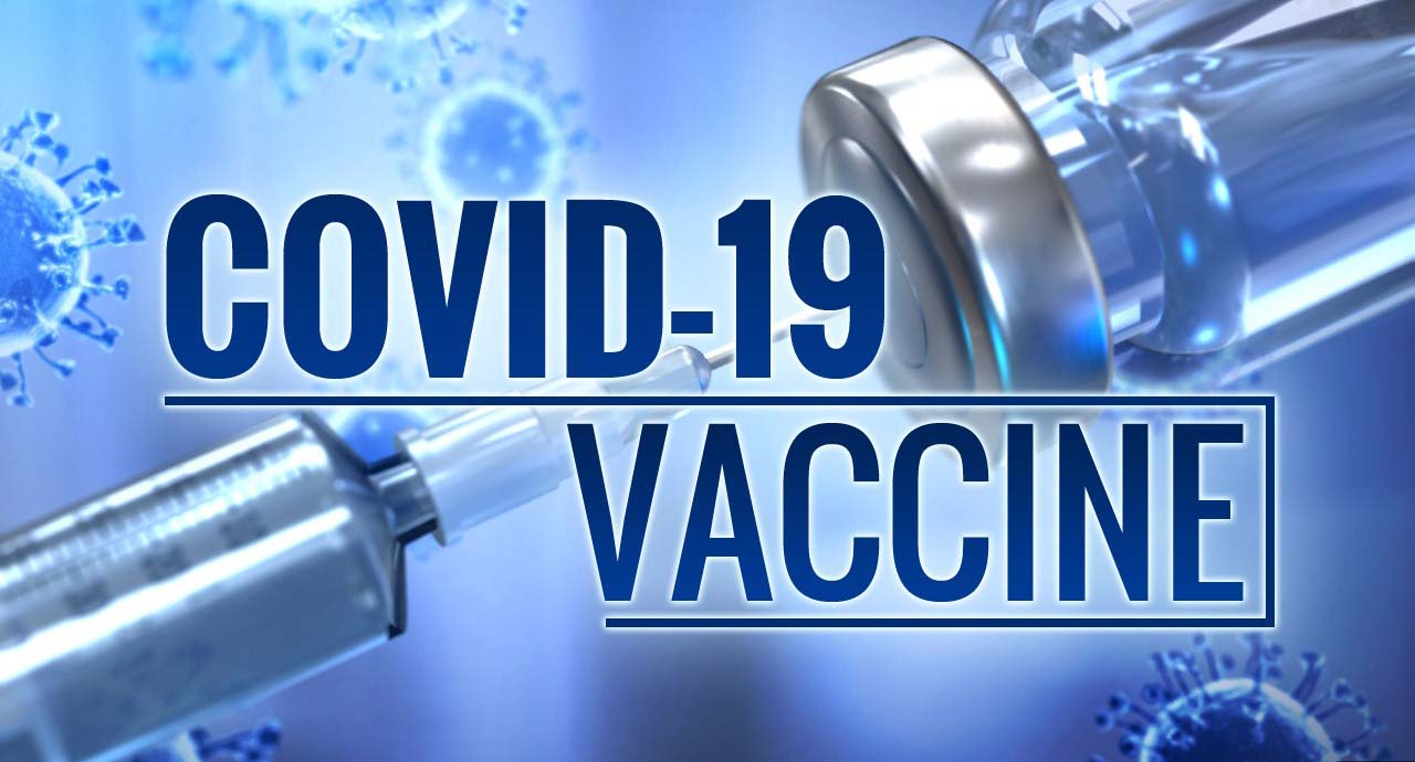 BPS COVID Vaccine REMINDER