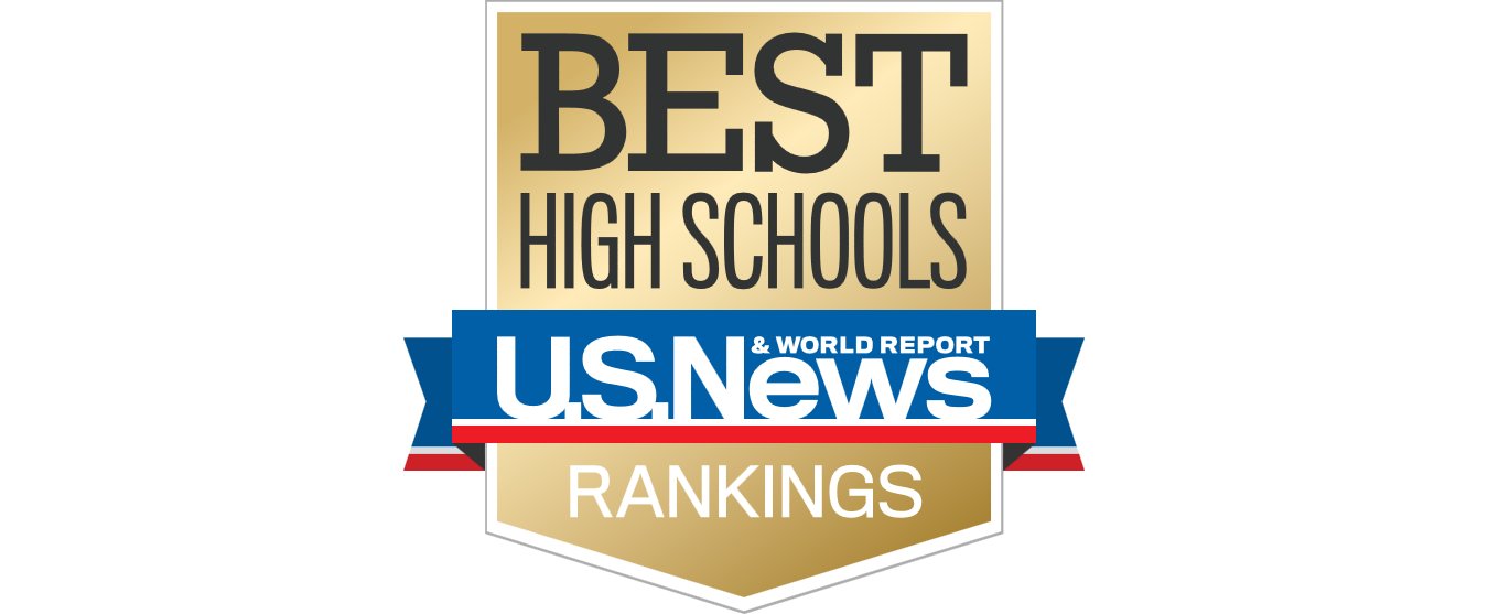 Among the many Massachusetts schools in the 2018 rankings of U.S. News Best High Schools, 20 were awarded gold medals