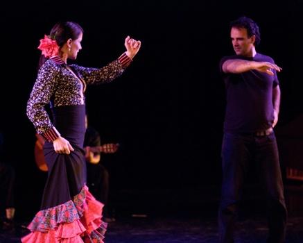 Flamenco Dance Performance