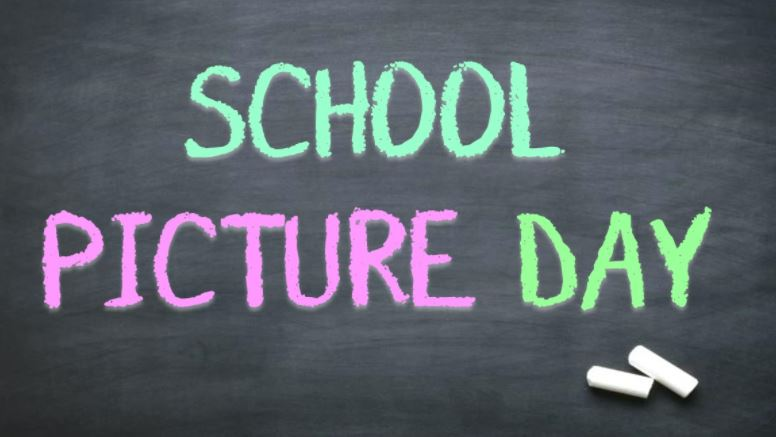 Picture Day at CMS - October 5th