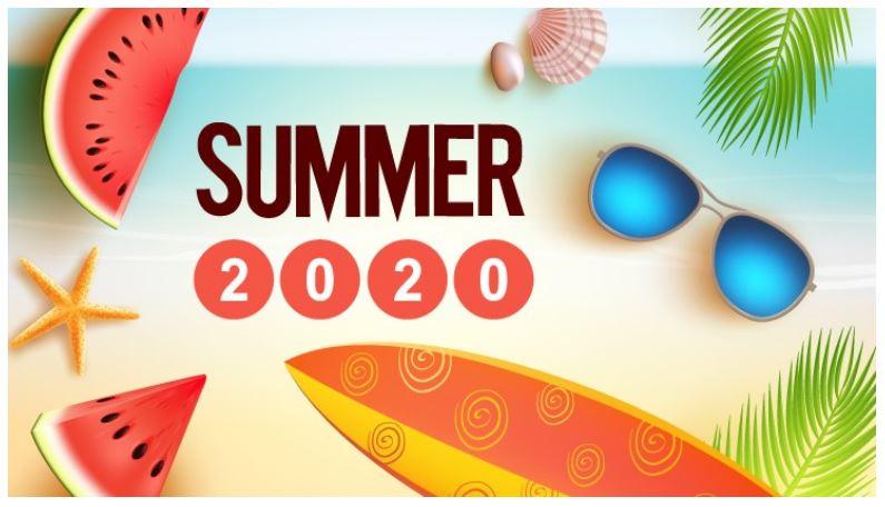 Summer Family Newsletter