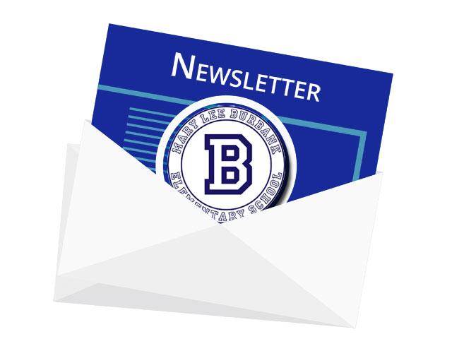 Burbank Family News