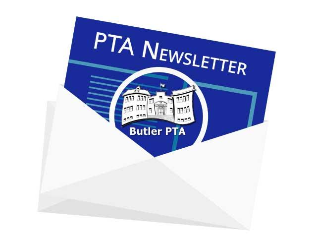 PTA Family Newsletter November 12, 2019