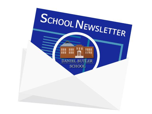 Butler Family June Newsletter