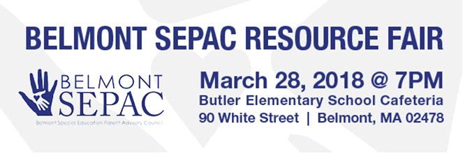 BSEPAC Resource Fair 2018