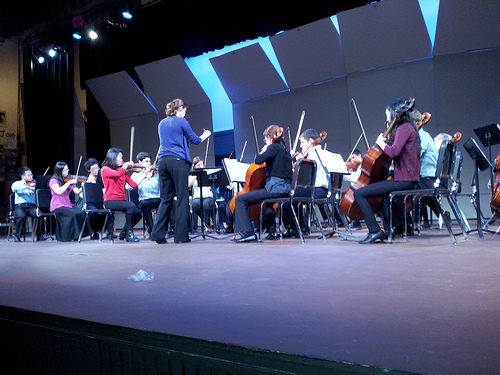 Concert Orchestra